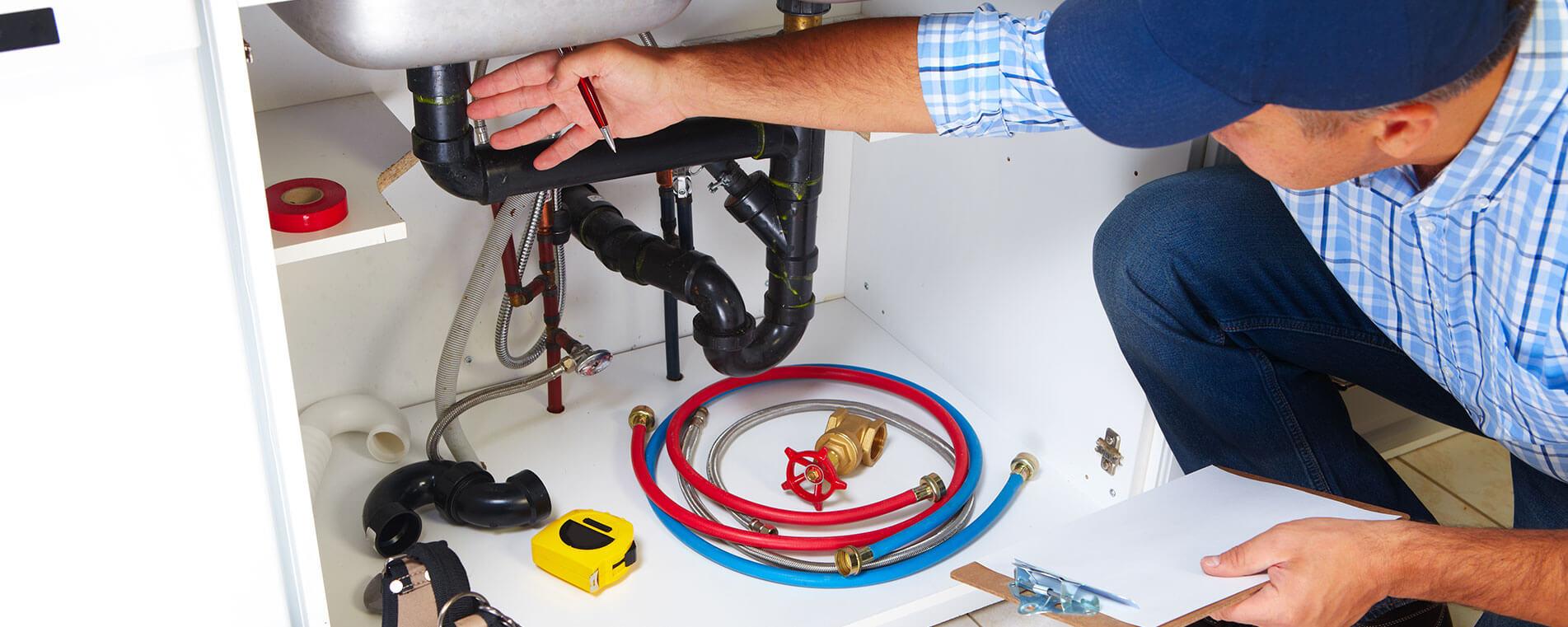 keilor-north Plumber fixing sink